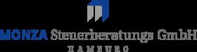 Monza Steuerberatungsgesellschaft mbH Logo